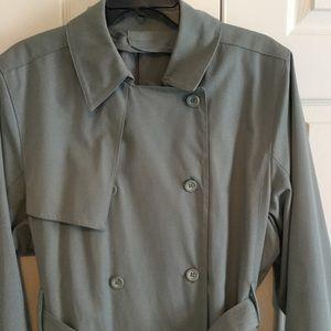Women's London Fog coat size 14